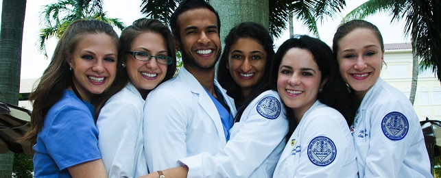 Doctor of Osteopathic Medicine degree at Nova Southeastern