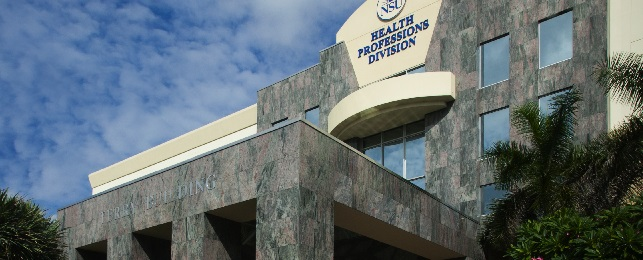 Health Professions Division